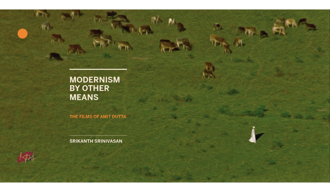 Modernism By Other Means