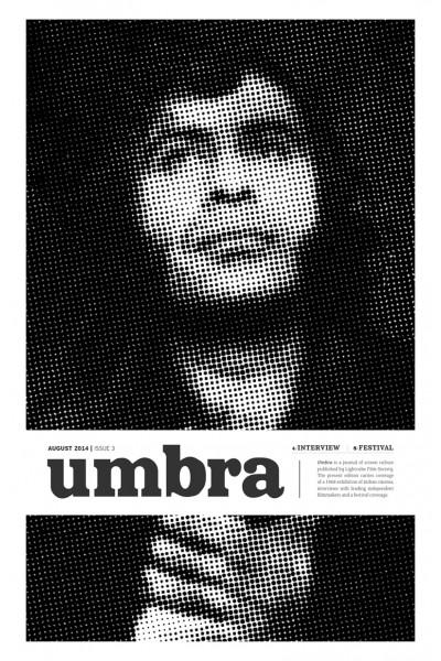 Umbra 3 | September 2014