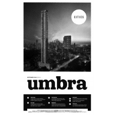 Umbra 6 | 'Cities' | September 2016